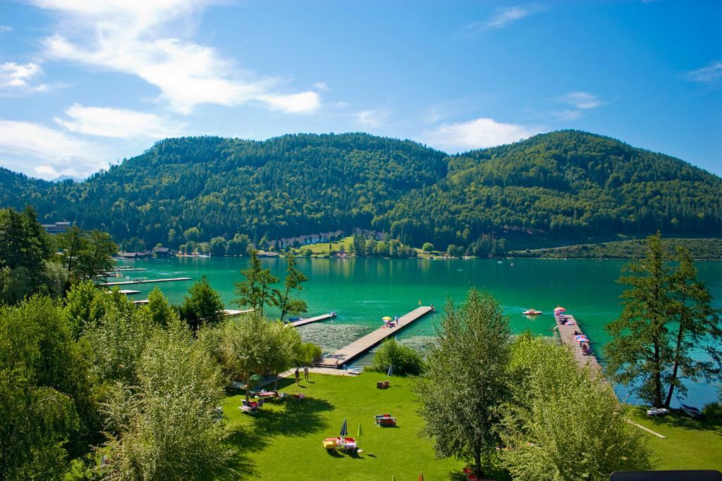 Klopinjsko jezero
